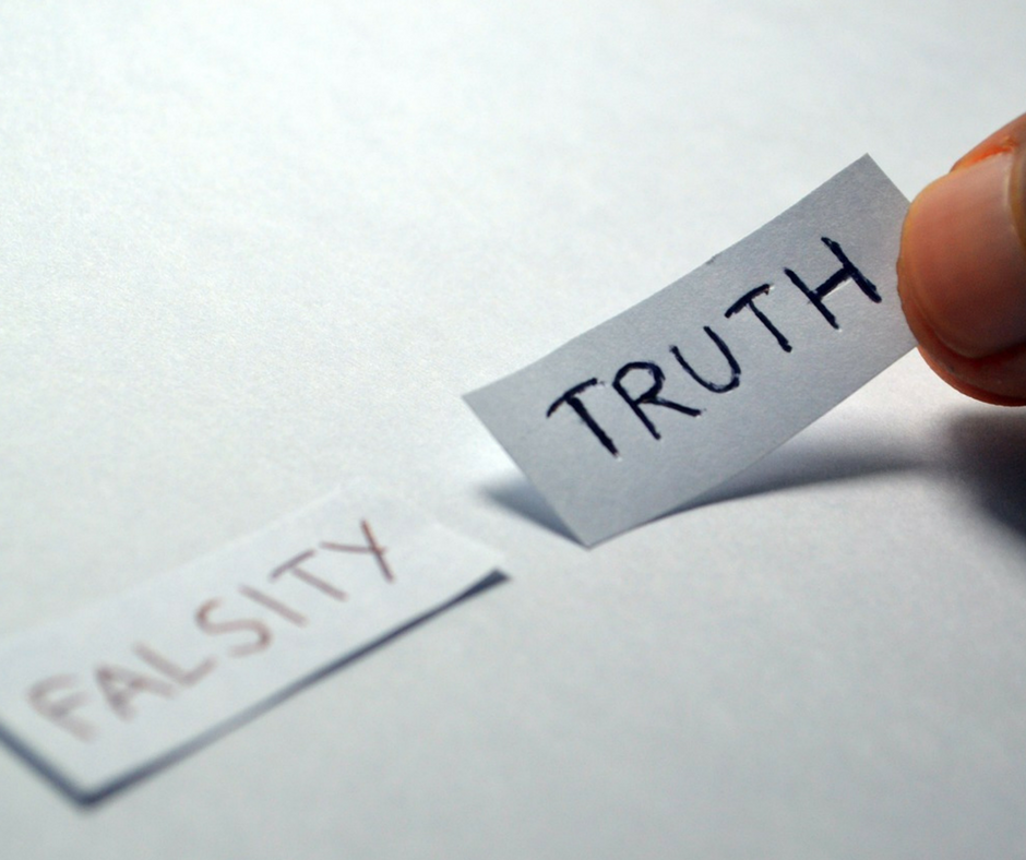 Can you handle the truth? Your employees should know the importance of truth at work. As a leader, always encourage truth among your team.