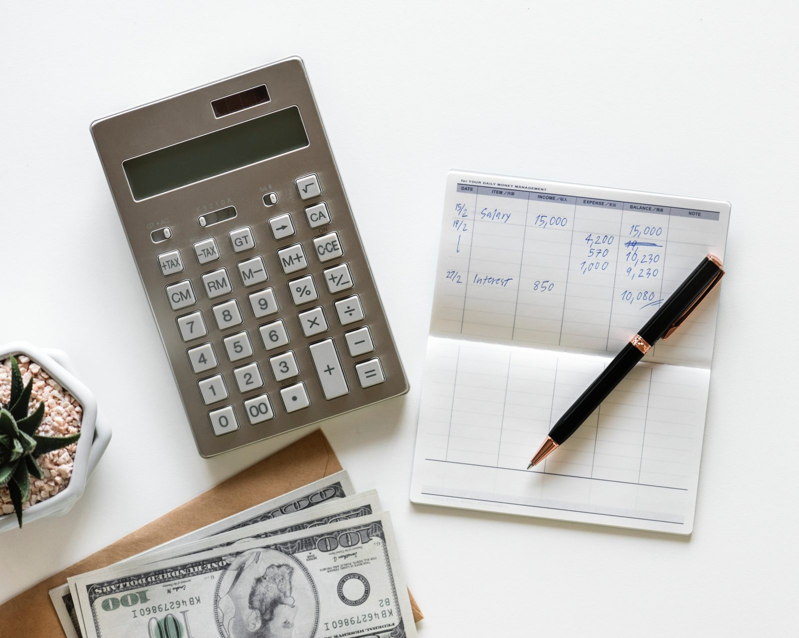 Are you facing a cash flow crisis? If money isn't flowing as smoothly as you need, here are some options to free up some cash and get your accounts back to black.